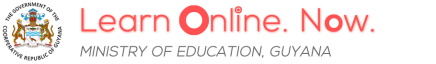Online Learning | Ministry of Education