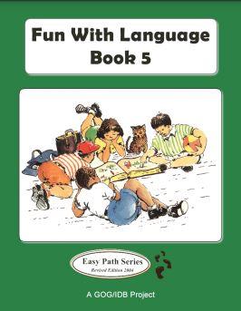 Fun with Language book 5