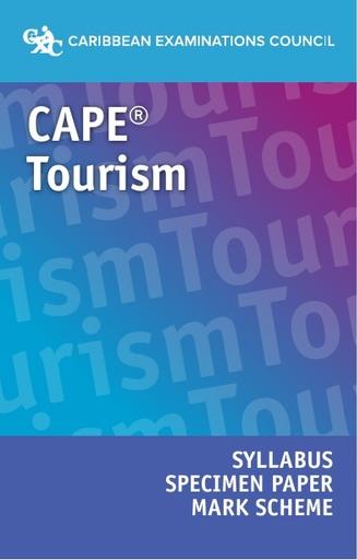 CAPE Tourism
