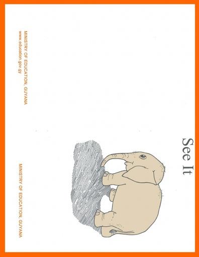 See Mat Set 1 Book 8