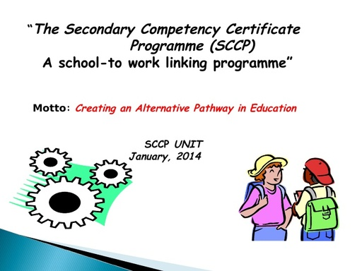 SCCP Guy 2014