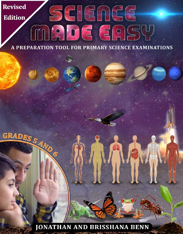 Science Made Easy - Revised Edition