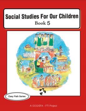 Social Studies For Our Children Book 5