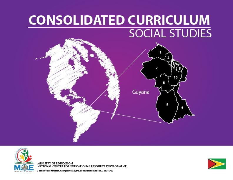 Social Studies - Covid19 Curriculum